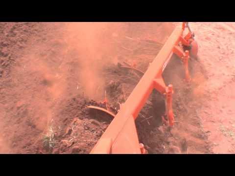 AAF - Arado de Aiveca Fixo - Baldan Implementos Agrícolas