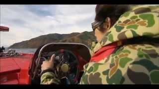 反町隆史!バスフィッシング is ロマン 滋賀県・琵琶湖 part1