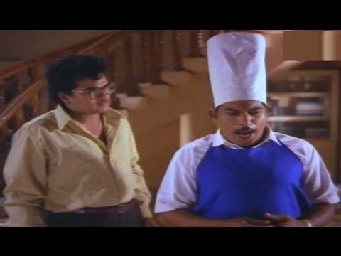 Joker Movie Comedy || Rajendra Prasad Illegal Connection with Jayalalitha