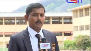 How to be a Champ-Maliyadeva College Kurunegala