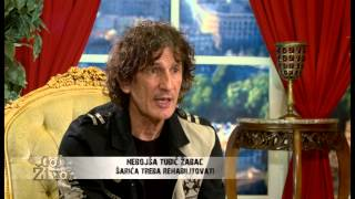getlinkyoutube.com-Goli Zivot - Nebojsa Tubic Zabac - (TV Happy 15.11.2014.)