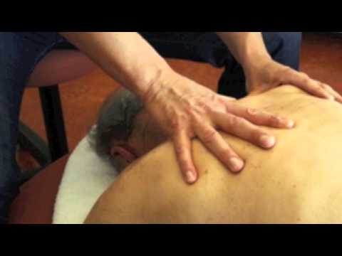 Tomii Massage for Prostate Wellness Massage Therapy