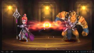 getlinkyoutube.com-Seven Knight : Evo, เจาะช่อง ,การตีบวกอันสุดระทึกเยี่ยวแทบเล็ด