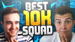 getlinkyoutube.com-FIFA 16 - THE BEST 10K SQUAD BUILDER vs AJ3FIFA!