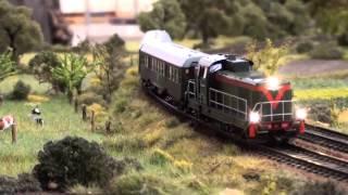 getlinkyoutube.com-II Trybunały Modelarstwa Kolejowego - 20.06.2015