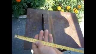 getlinkyoutube.com-Как сделать циркулярку своими руками.