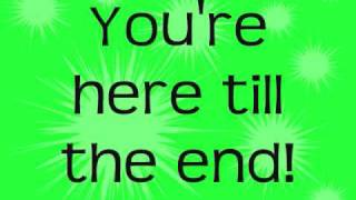 getlinkyoutube.com-Miley Cyrus~ True Friend (With Lyrics)