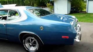 getlinkyoutube.com-1974 Dodge Dart Sport 360 - 3