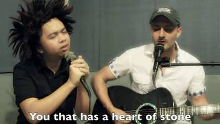 PUSONG BATO cover with English Subtitle