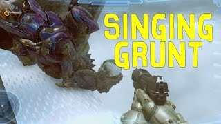 getlinkyoutube.com-Halo 5: Guardians - Singing Grunt Easter Egg! (Location & Hidden skull)