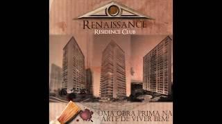 getlinkyoutube.com-RENAISSANCE CLUBE RESIDENCE - (DECORADO - 94,00m²) - APARTAMENTOS NA PARQUELÂNDIA EM FORTALEZA/CE