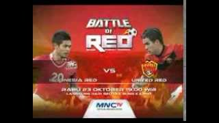 getlinkyoutube.com-Battle of Red: BOR LOUIS SAHA