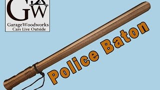 getlinkyoutube.com-Police Baton