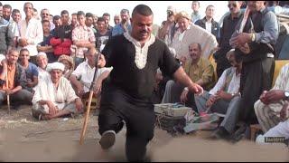 getlinkyoutube.com-Danse Alaoui avec Rocky  5  رقص العلاوي مع روكي
