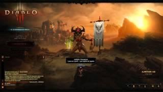 getlinkyoutube.com-Diablo 3 Reaper of Souls Upando Solo Paragon ou Excelência Fácil e Rápido.