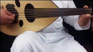 getlinkyoutube.com-تعليم عزف عود - الريشة الثلاثية - تمارين ريشة ايقاعية ج «1» الأستاذ جاسم العيادة Learn to play Oud