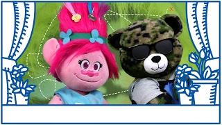 getlinkyoutube.com-Penny and Spy Bear's Trail to the Trolls