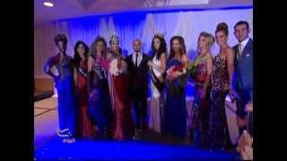 getlinkyoutube.com-Miss Lebanon Emigrant 2013 ملكة جمال لبنان في أميركا