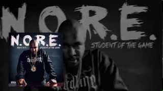N.O.R.E. - Jesus Take The Wheel (ft. Reks)