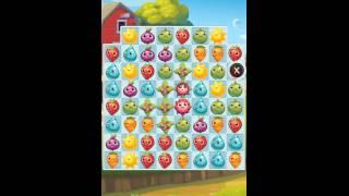 Jogadas infinitas farm heroes saga Android (ROOT)