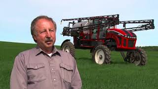 Apache Sprayers: Affordability