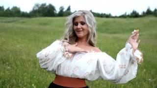 getlinkyoutube.com-Sabina Leonte Alb-Ce frumoasa-i dragostea