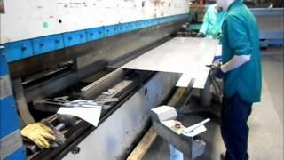 getlinkyoutube.com-LVD 440-PPE-16 7-AXIS CNC PRESS BRAKE
