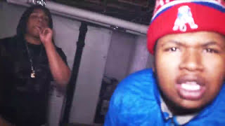 "getlinkyoutube.com-Bookie x TooCool- ""Trappin"" (Remix) ((Official Video)) Shot By. 035Productions"