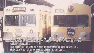 getlinkyoutube.com-西武鉄道701系のサウンドフォト
