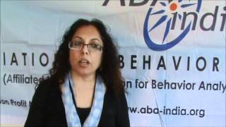 ABA India interview with Smita Awasthi May 2012.wmv