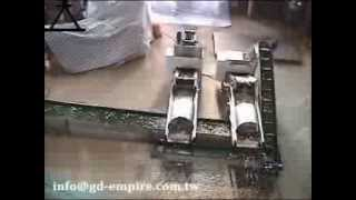 Auto Garlic Peeling Machine