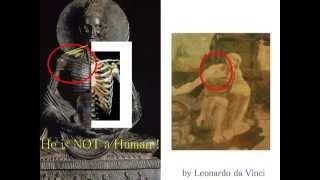 getlinkyoutube.com-1451 Buddga is an ET(ブッダはETだった・証拠と証明・釈迦苦行像の謎)byはやし浩司 Hiroshi Hayashi