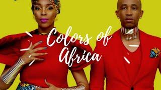 Colors of Africa - Mafikizolo Ft. Diamond Platnumz & Dj Maphorisa (Official Video) width=