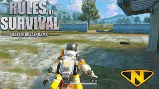 Living the Dream! (Rules of Survival: Battle Royale #86)