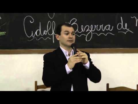 Bezerra de Menezes: O Apóstolo da Caridade - Nazareno Feitosa Jales 2010 HD