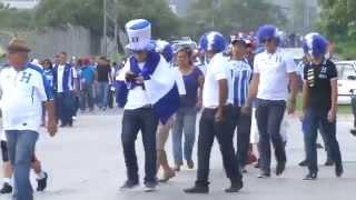 getlinkyoutube.com-HONDURAS VS MEXICO ELIMINATORIAS 2015
