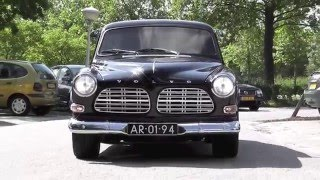 getlinkyoutube.com-Volvo Amazon Combi Tuned