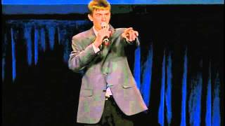 Curtis Wetovick - 2011 International Junior Auctioneer Champion