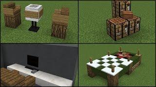 getlinkyoutube.com-Minecraft: Armour Stands Building Tricks and Tips!