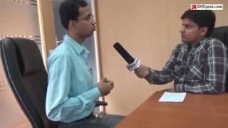 SMEpost | In-Conversation with Dr Jitendar Sharma, CEO, AMTZ, Andhra Pradesh