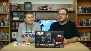 getlinkyoutube.com-ASUS R9 380X STRIX OC Edition İncelemesi