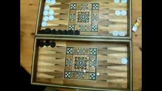 getlinkyoutube.com-أمبراطور الطاولي يلعب مع ملك الطاولي في انجريد2
