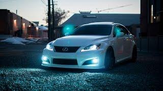 getlinkyoutube.com-Josh's Lexus IS-F | @dcguy_ | 4K