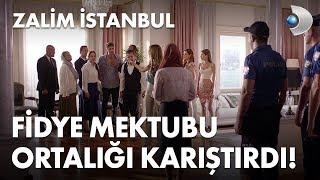 Zalim İstanbul 10. Bölüm