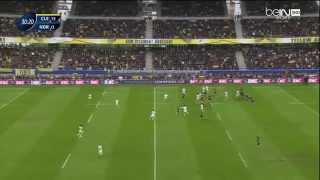 Clermont la meilleure équipe du monde (en 1/4 de finale)