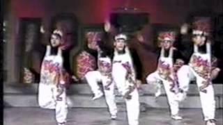 getlinkyoutube.com-THE KOOL KATZ DANCERS ( DANCE By Unknown Artist )