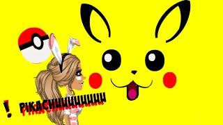 getlinkyoutube.com-Pikachu Artbook (o^-^o) Step by step (WITH VOICE)