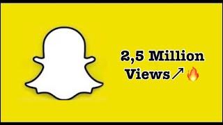getlinkyoutube.com-شرح : برنامج سناب شات (للمبتدئين) - Snapchat