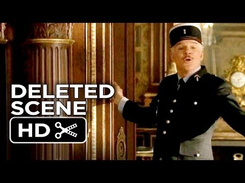 The Pink Panther Deleted Scene - French Molding (2006) - Steve Martin, Kevin Kline Movie HD