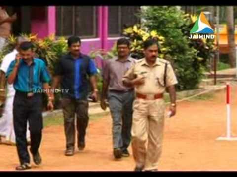 Trissur peedanam, 25.04.2014, Midday News, Jaihind TV
